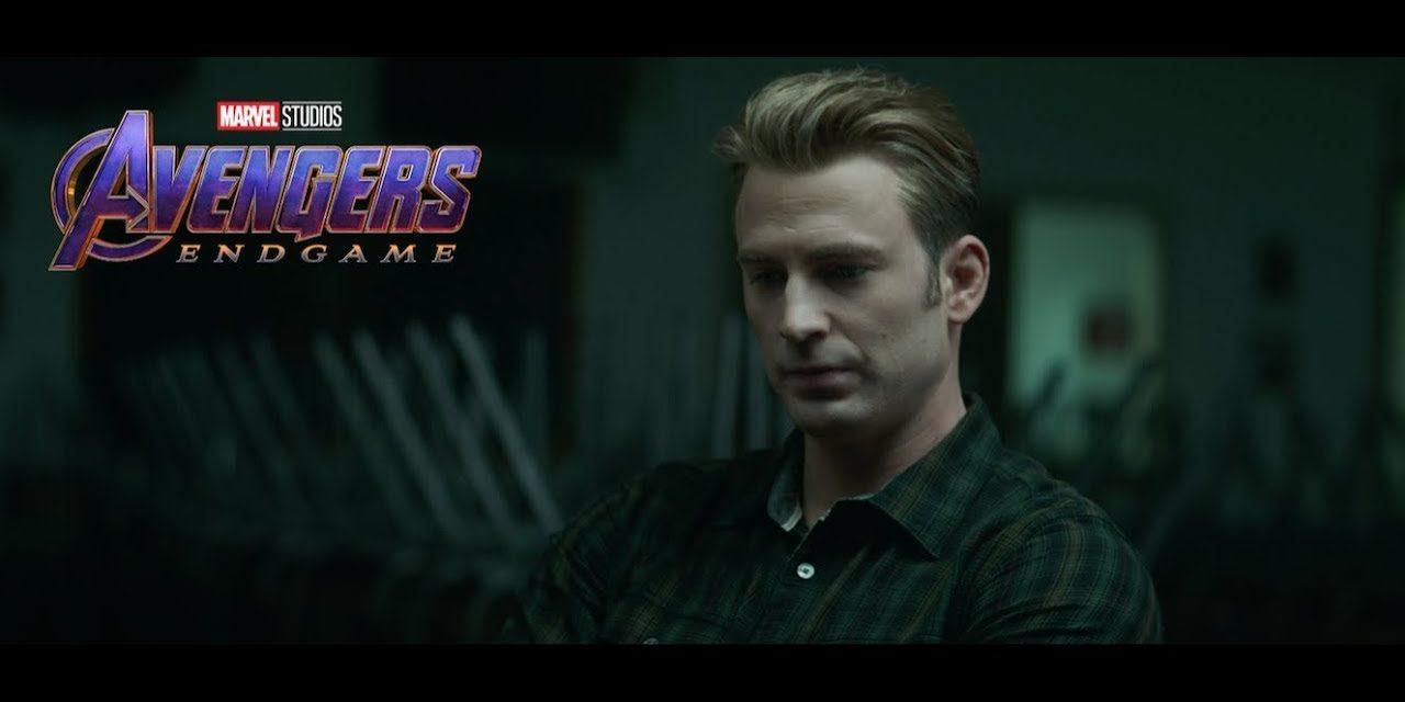 Marvel Studios' Avengers: Endgame – Big Game TV Spot