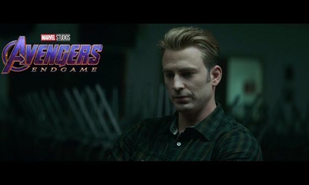 Marvel Studios' Avengers: Endgame – Big Game TV Spot