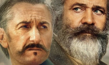 The Professor and the Madman Trailer: Mel Gibson & Sean Penn Create the Dictionary