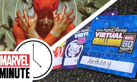 Marvel marathons, new number ones, characters galore, and more!  | Marvel Minute