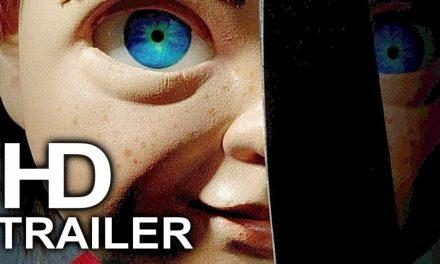 CHILD'S PLAY Teaser Trailer NEW (2019) Chucky Horror Movie HD