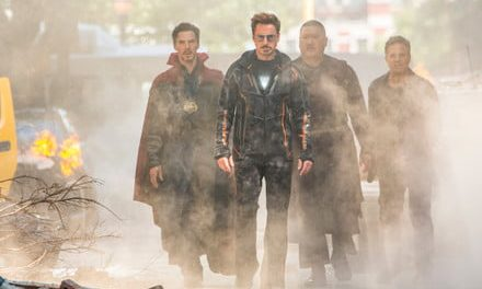 'Avengers: Endgame': Everything we know about the 'Infinity War' sequel