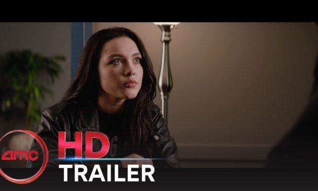 FIGHTING WITH MY FAMILY – Official Trailer (Dwayne Johnson, Lena Headey) | AMC Theatres (2019)