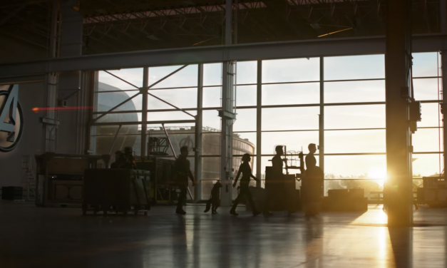 Avengers: Endgame trailer touches down during Super Bowl: Watch