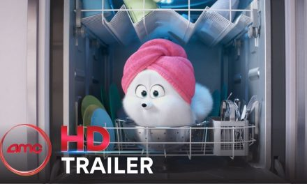 THE SECRET LIFE OF PETS 2 – Gidget Trailer (P. Oswalt, Eric Stonestreet) | AMC Theatres (2019)