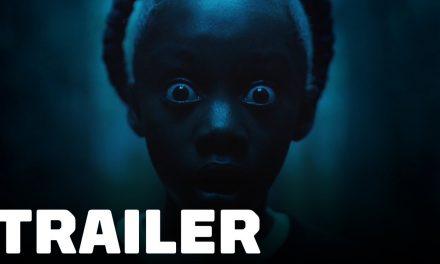 Us – Big Game Spot – Nightmare Trailer