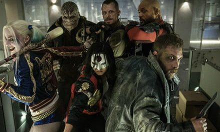 James Gunn in talks to direct Suicide Squad movie, give franchise his own spin