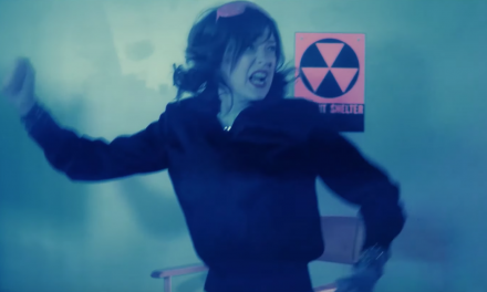 "Ex Hex are ""Tough Enough"" to survive the apocalypse in video for new song: Watch"