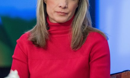 Fox News' Dana Perino Made 'Queso' And The Internet Doesn't Want It