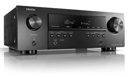 Amazon drops prices on Yamaha, Denon, and Sony A/V receivers for your home