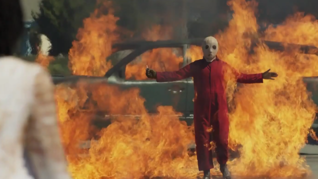 The Second Trailer for Jordan Peele's Us is Full of Menace and Doppelgangers