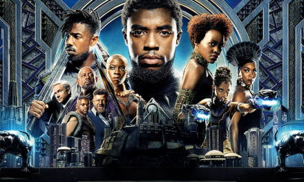 """Bret Easton Ellis on Black Panther receiving a Best Picture nomination: """"Does it really deserve one?"""""""