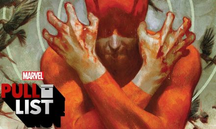 DAREDEVIL returns in a new #1 and more! | Marvel's Pull List