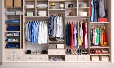 Closet Organization Tips from the Freshome Team