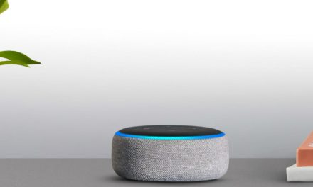 The Echo Dot is sold out until early March at Amazon and Target