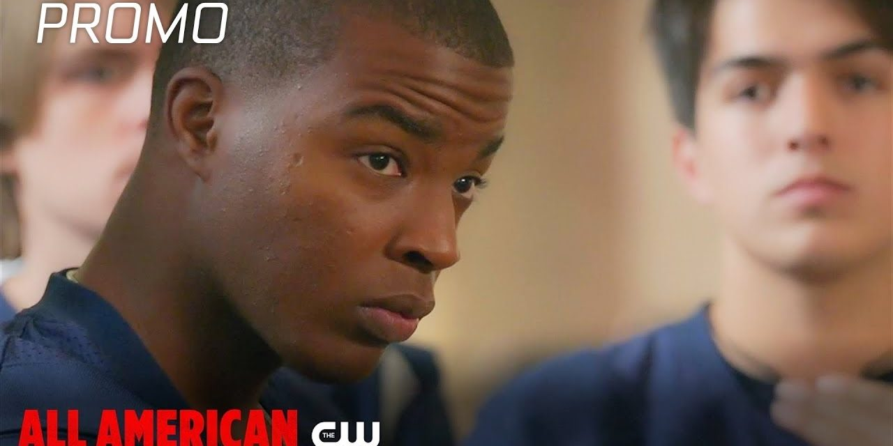 All American | Legacy Promo | The CW