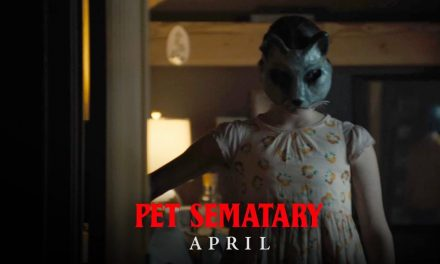Pet Sematary | Official Trailer 2 | Paramount Pictures UK