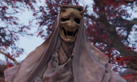 Sekiro: Shadows Die Twice – Corrupted Monk Trailer