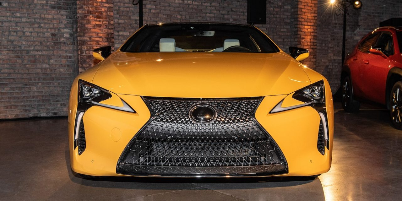 2019 Chicago Auto Show Car Gallery … PHOTOS!