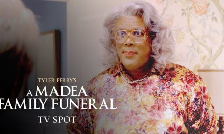 "Tyler Perry's A Madea Family Funeral (2019) Official TV Spot ""Respects"" – Tyler Perry, Cassi Davis"