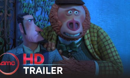MISSING LINK – Official Trailer #2 (Hugh Jackman, Zach Galifianakis) | AMC Theatres (2019)