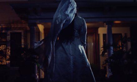 The Curse of La Llorona – Official Trailer [HD]