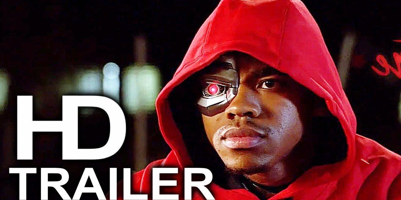 DOOM PATROL Trailer #2 NEW (2019) DC Superhero Series HD