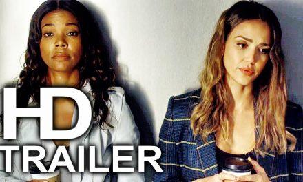 BAD BOYS Series L.A.'S FINEST Trailer #1 NEW (2019) Jessica Alba Series HD