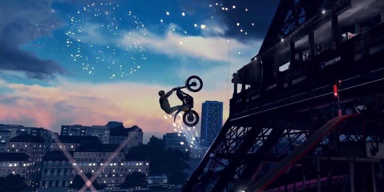 Trials Rising – Accolades Trailer