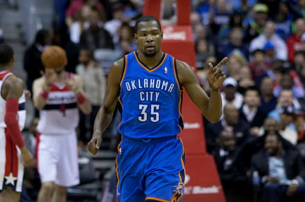 Watch Kevin Durant's 'The Boardroom' exclusively on ESPN Plus