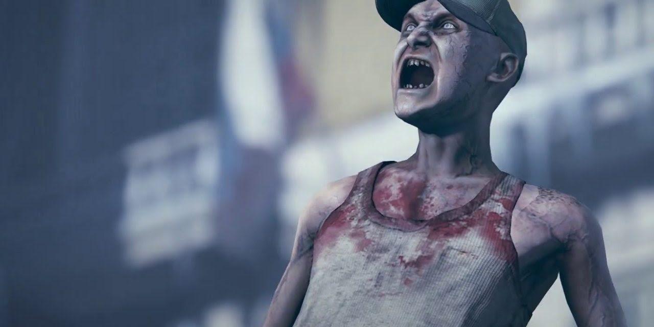 World War Z – PvPvZ Trailer