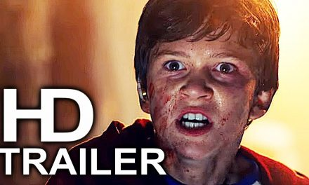 CHILD'S PLAY Trailer #1 NEW (2019) Chucky Horror Movie HD