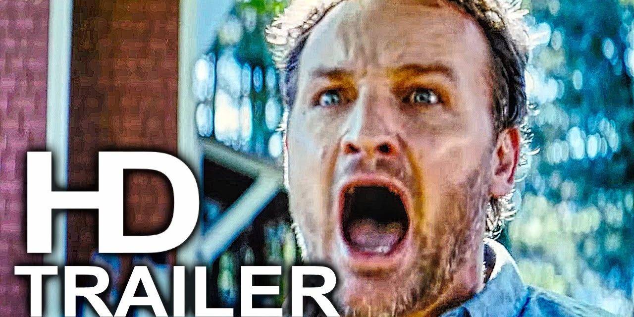 PET SEMATARY Trailer #2 NEW (2019) Stephen King Horror Movie HD