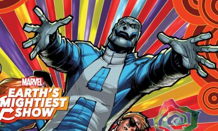 A Mutant Utopia in 6 New X-Men Limited Series! | Earth's Mightiest Show Bonus