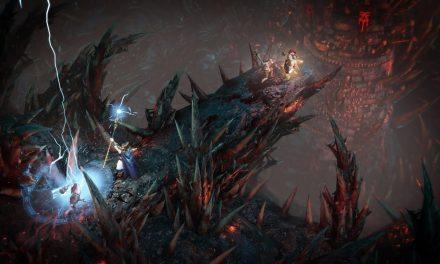 Warhammer: Chaosbane – Pre-order Trailer