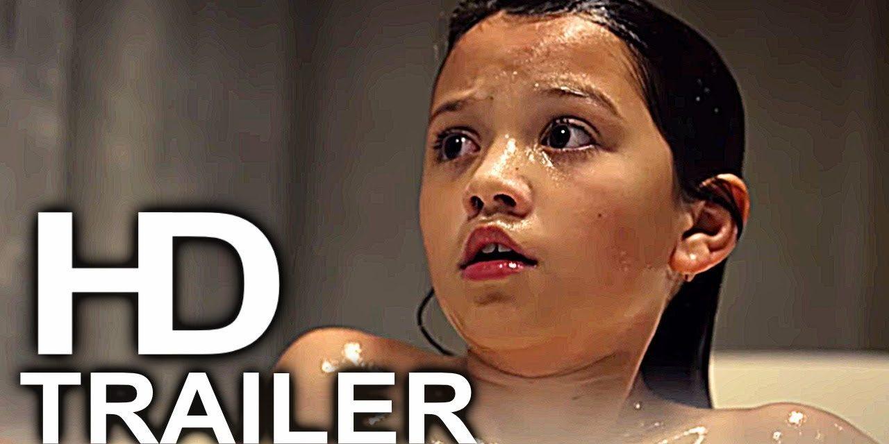 THE CURSE OF LA LLORONA Trailer #2 NEW (2019) James Wan Horror Movie HD