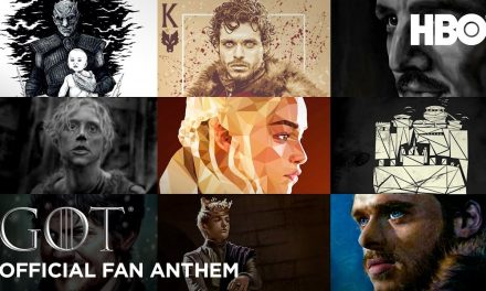 Game of Thrones: Official Fan Anthem #ForTheThrone (HBO)