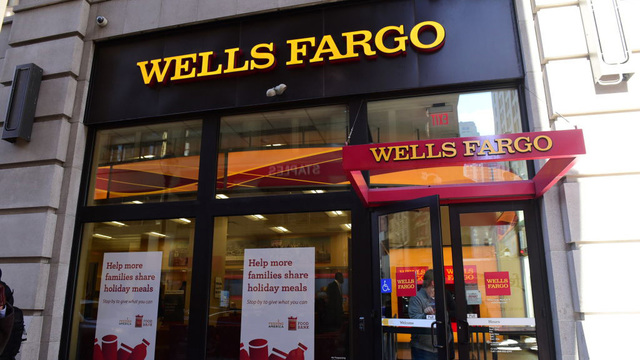 Fire causes Wells Fargo banking customers to lose access to accounts – FOX 13 News, Tampa Bay