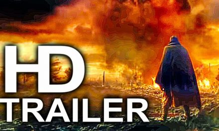 TOLKIEN Trailer #1 NEW (2019) Lord of the Rings Movie HD