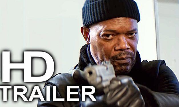 SHAFT Trailer #1 NEW (2019) Samuel L. Jackson, Regina Hall Action Comedy Movie HD