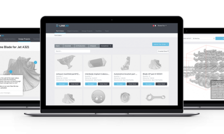 Link3D launches Additive Manufacturing Recommendation System to simplify material selection