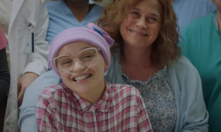 """Teaser Watch: Patricia Arquette Is One Terrifying Mama in """"The Act"""""""