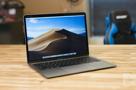 The latest Best Buy sale takes up to $150 off the 2018 MacBook Air