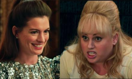 Anne Hathaway And Rebel Wilson Scam Dumb Rich Men In 'Hustle' Trailer