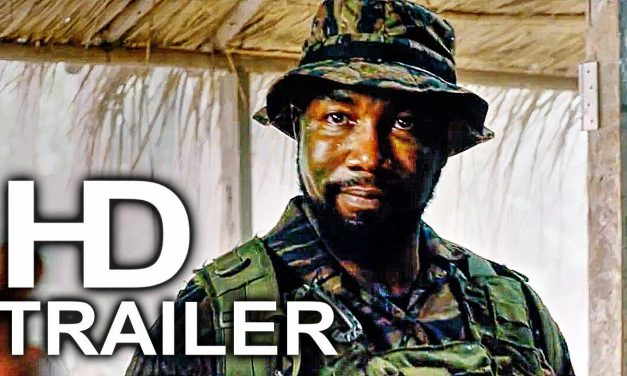 TRIPLE THREAT Trailer #2 NEW (2019) Iko Uwais, Michael Jai White, Scott Adkins Action Movie HD