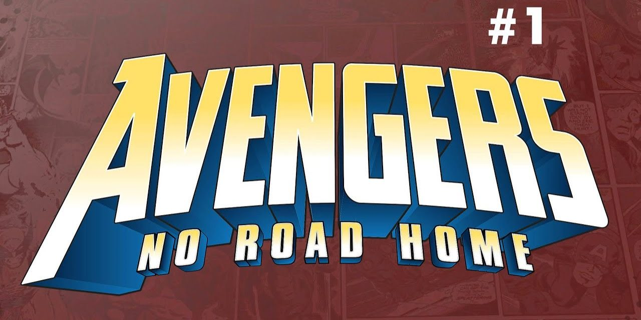 AVENGERS: NO ROAD HOME | Launch Trailer
