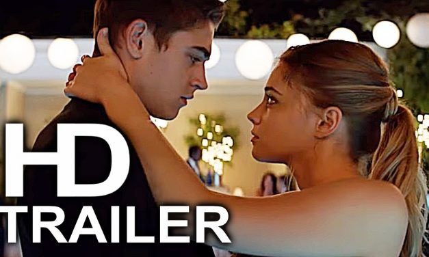 AFTER Trailer #2 NEW (2019) Josephine Langford, Hero Fiennes Tiffin Movie HD