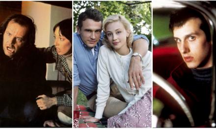 Stephen King's Greatest Couples Range From Sad to Strange