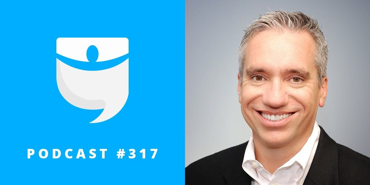 Building a $300MM Real Estate Empire from Scratch with Chad Doty   BP Podcast 317