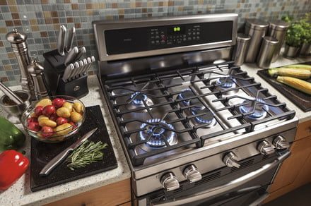 The best oven ranges of 2019